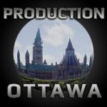 Production Ottawa: If we're not covering it, it's not happening.