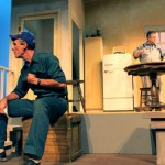 Production Ottawa takes a look at Ottawa Little Theatre's The Drawer Boy